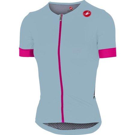 Castelli Castelli CA Free Speed Dames Race Triathlonshirt