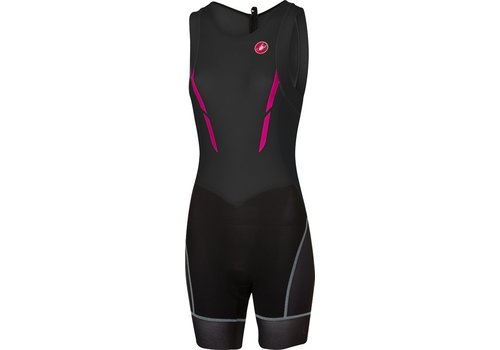 Castelli CA Short Distance W Race Suit