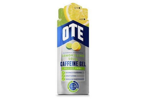 OTE Energiegel + Cafeine (56gram)