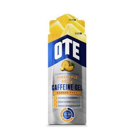 OTE Sports OTE Energiegel + Cafeine (56gram)