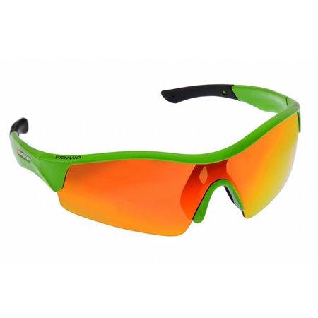 Trivio Trivio Vento Fietsbril + 2 extra lenzen