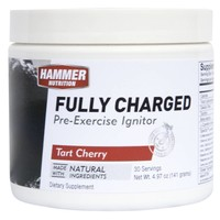 Hammer Fully Charged - Pre Excercise Ignitor - 30 servings