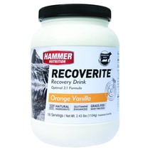 Hammer Recoverite Hersteldrank (784gr) - 16  servings