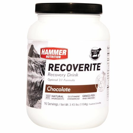 Hammer Nutrition Hammer Recoverite Hersteldrank (784gr) - 16  servings