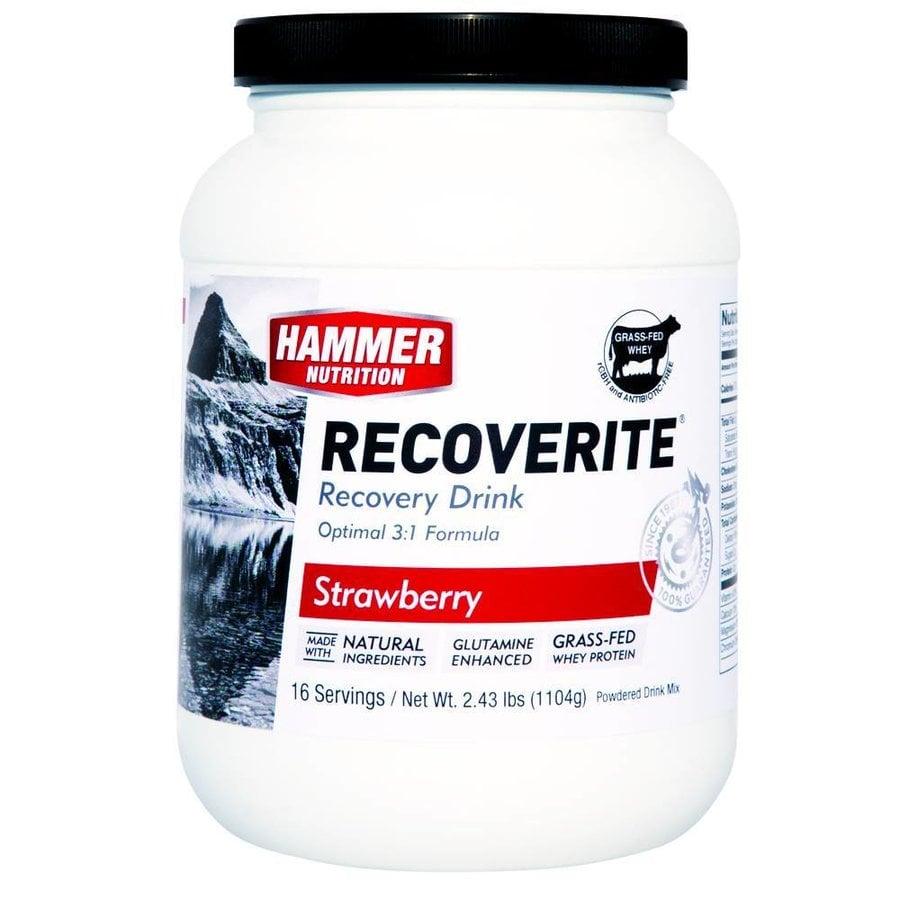 Hammer Recoverite Hersteldrank (784gr) - 16  servings-3