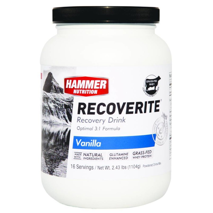 Hammer Recoverite Hersteldrank (784gr) - 16  servings-4