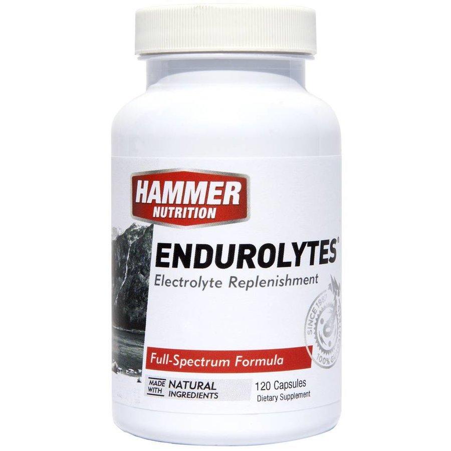 Hammer Nutrition Endorolytes - 120 caps