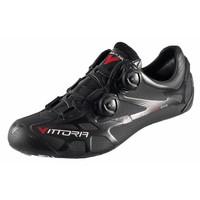 Vittoria Ikon Pro Racefietsschoen (Zwart)