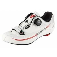 Vittoria Fusion2 Racefietsschoen (Wit)
