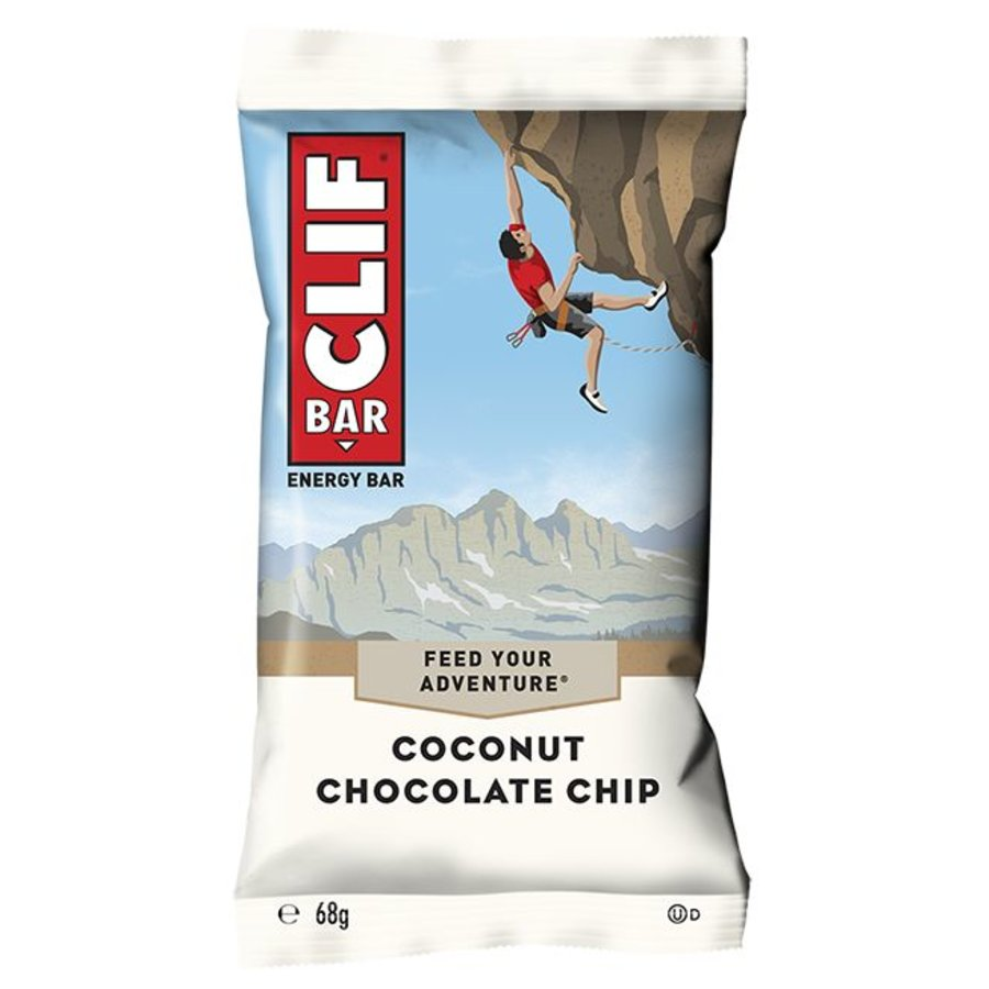 Clifbar Energiereep (68gram)-3