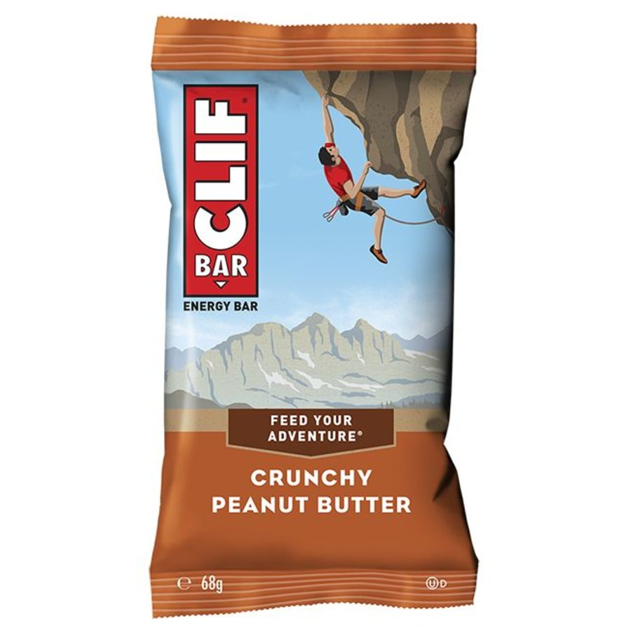 Clifbar Energiereep (68gram)-5