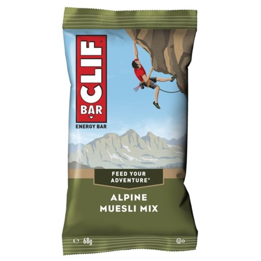 Clifbar Energiereep (68gram)-1