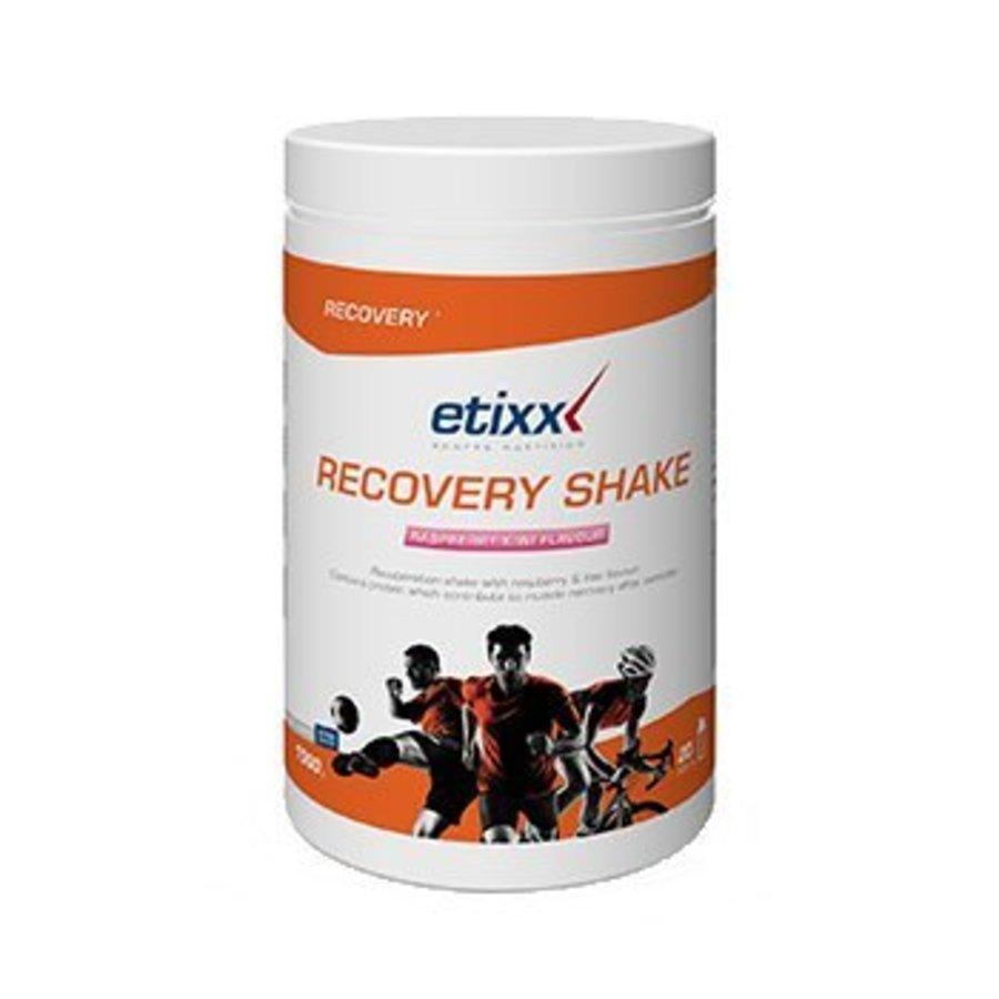 Etixx Recovery Shake (1kg) hersteldrank
