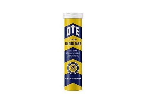 OTE Sports Hydratatie Tabs (20 tabs)