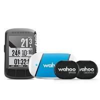 thumb-Wahoo ELEMNT BOLT GPS Fietscomputer/ Fietsnavigatie - Bundel-1