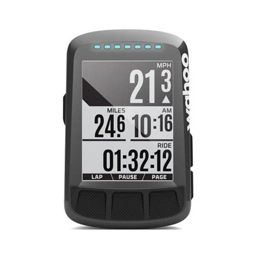 Wahoo ELEMNT BOLT GPS Fietscomputer/ Fietsnavigatie - Bundel-2