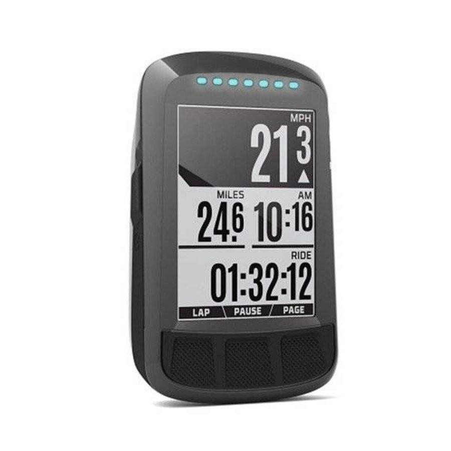 Wahoo ELEMNT BOLT GPS Fietscomputer/ Fietsnavigatie - Bundel-3