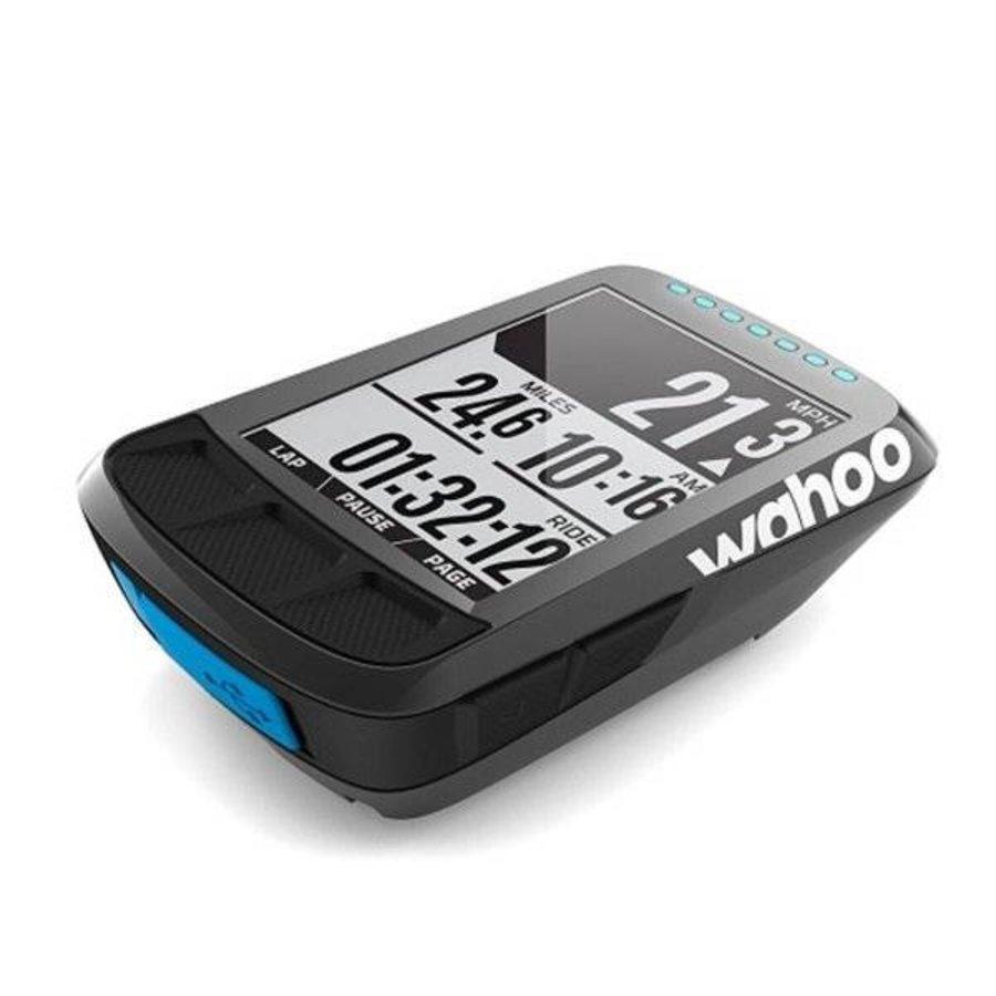 Wahoo ELEMNT BOLT GPS Fietscomputer/ Fietsnavigatie - Bundel-4
