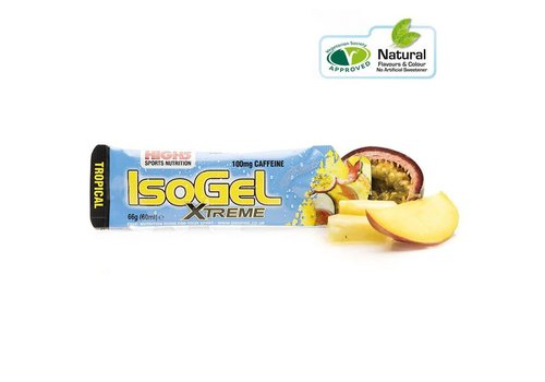High5 Isogel Xtreme (60ml) Tropical
