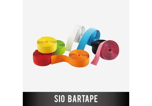 Guee Bar Siliconen Handletape (2,6 mm) Racefiets
