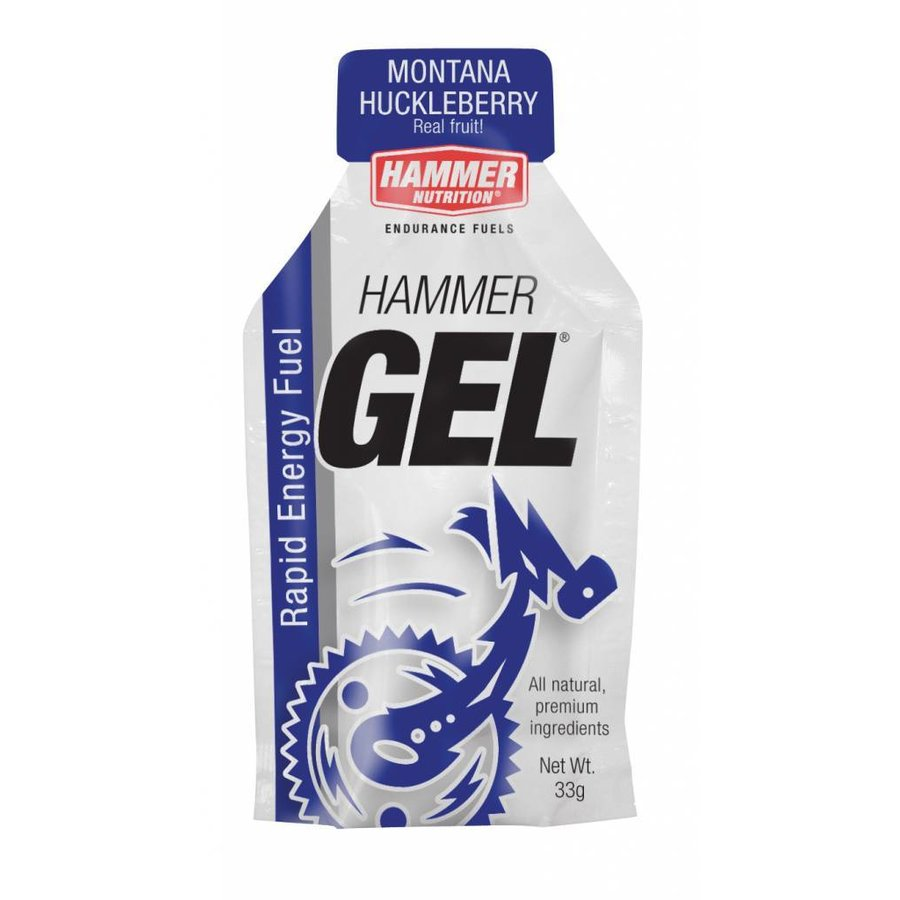Hammer Nutrition Energiegel (33 gr)-5