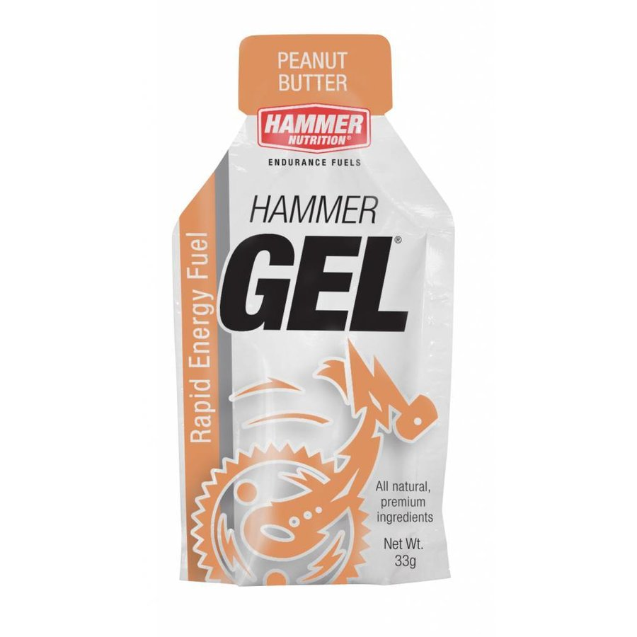 Hammer Nutrition Energiegel (33 gr)-8