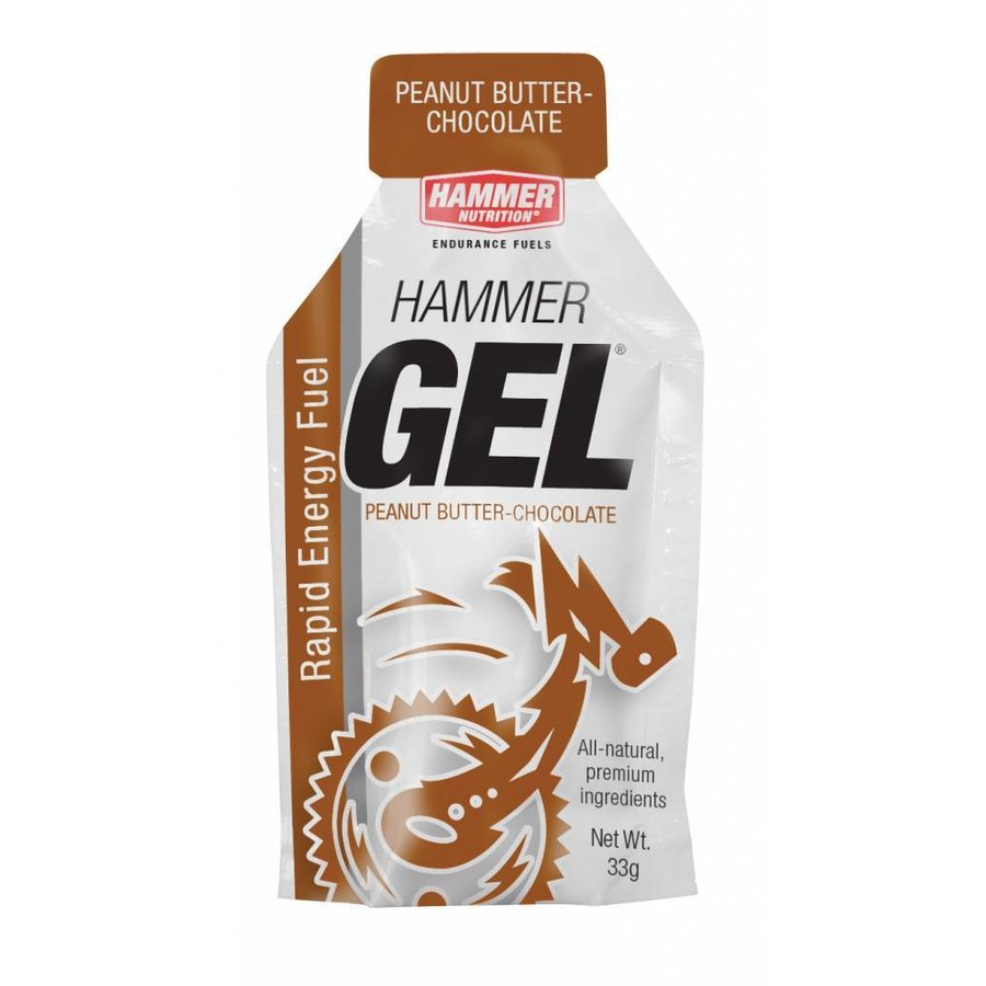 Hammer Nutrition Energiegel (33 gr)-9