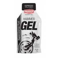 thumb-Hammer Nutrition Gel + Cafeine  (33 gr)-2
