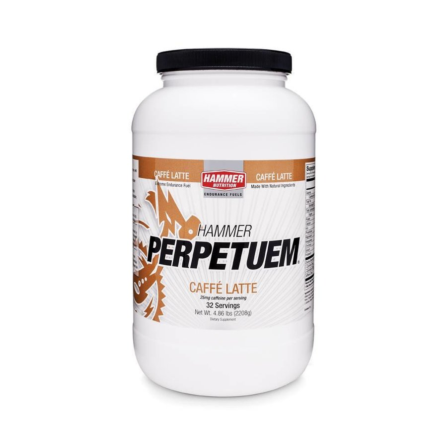 Hammer Nutrition PERPETUEM Energie sportdrank (2208gr) - 32  servings