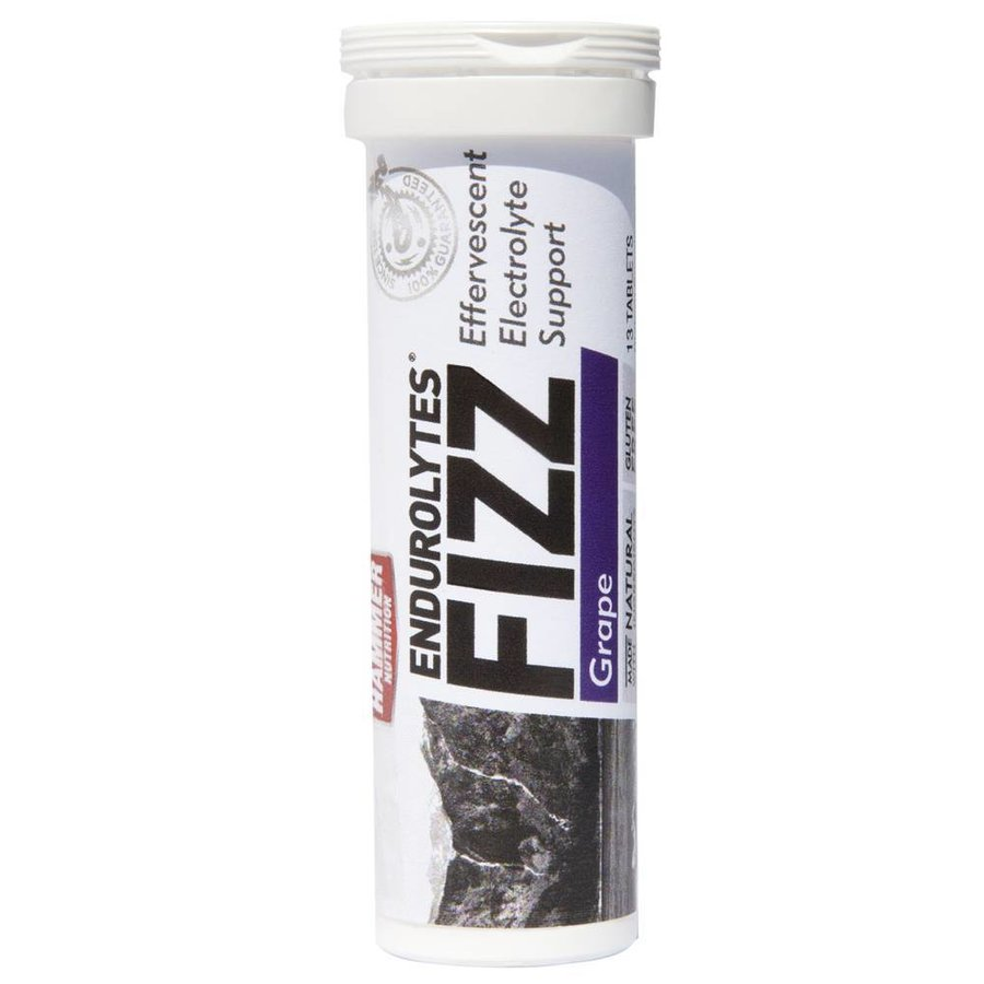 Hammer Nutrition Endurolytes Fizz (13 tabs) Hydratatietabletten-3