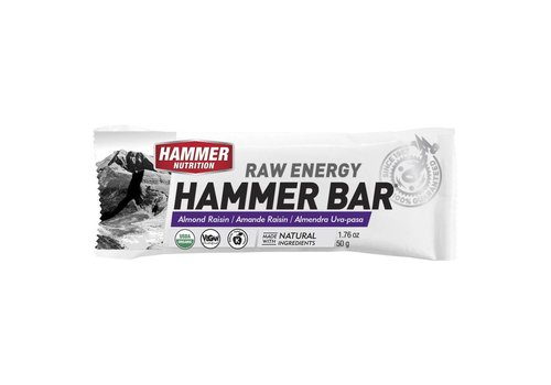 Hammer Hammer Food Bar Energiereep - 50 gram