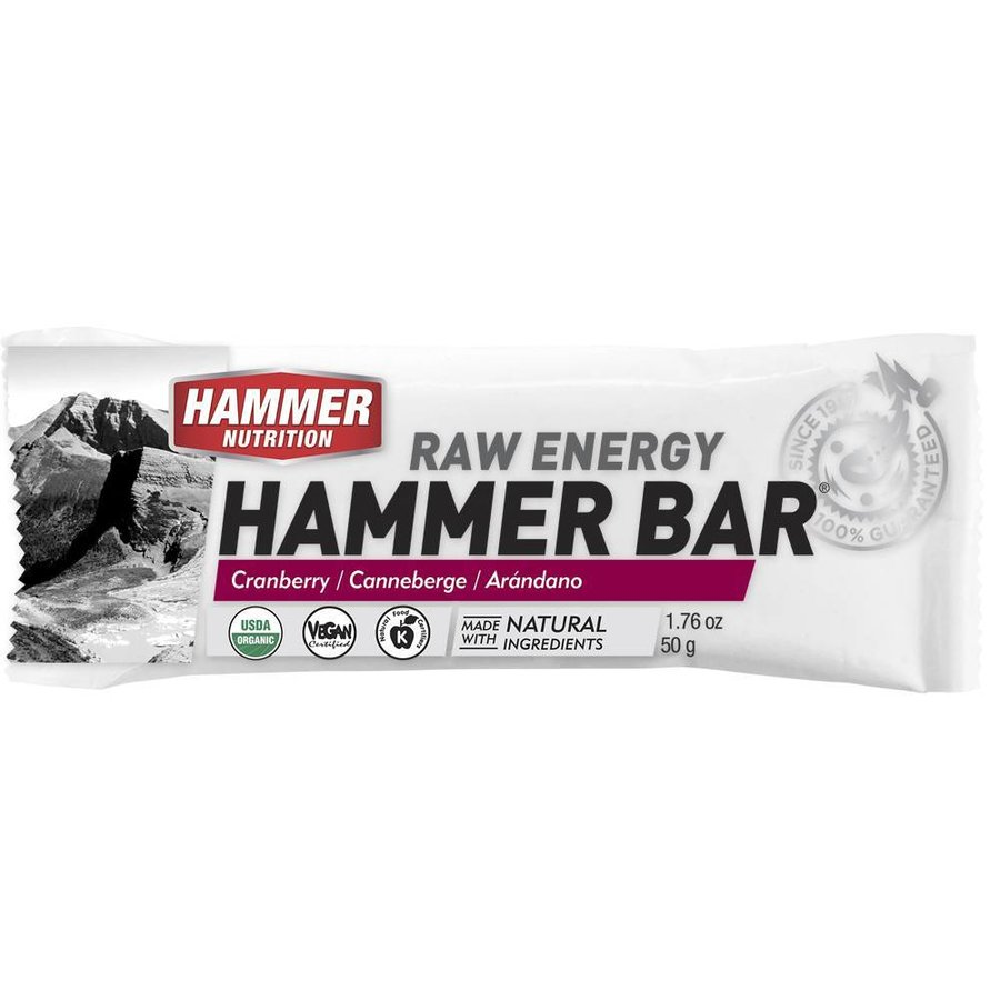 Hammer Hammer Food Bar Energiereep - 50 gram-2