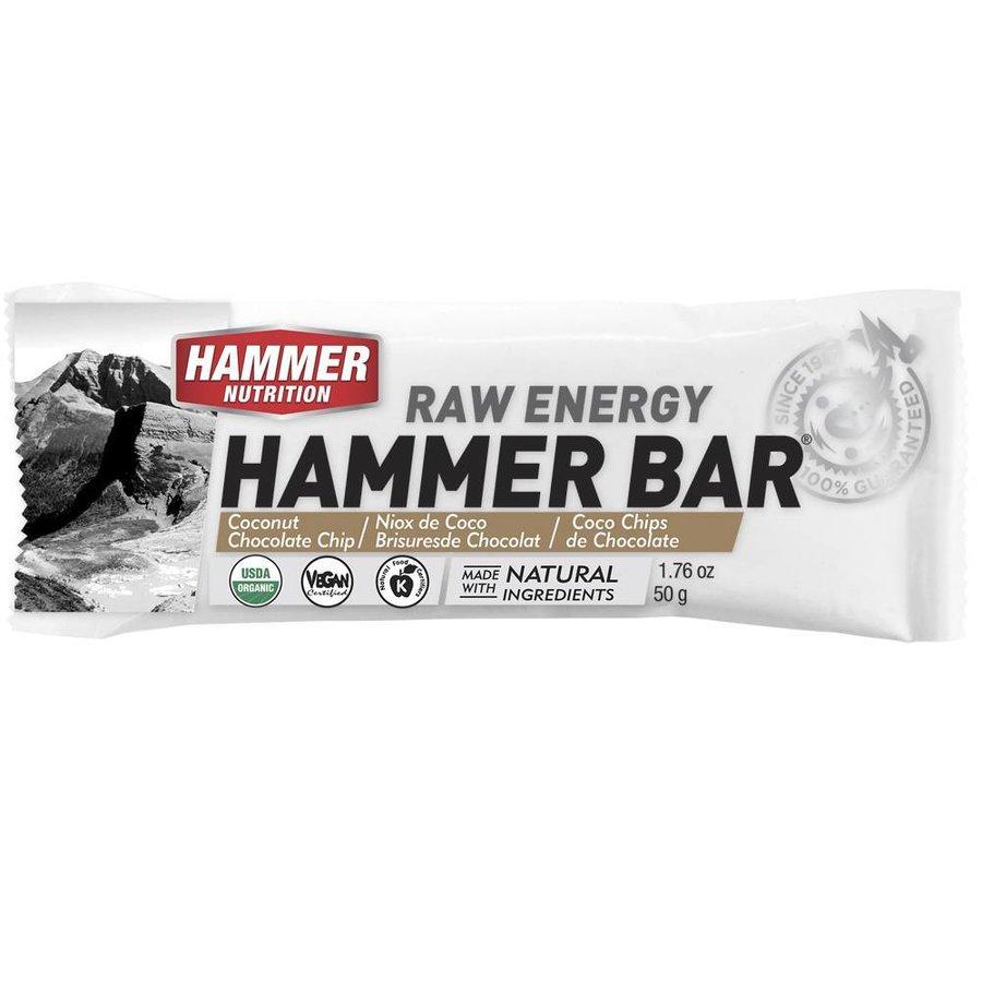 Hammer Hammer Food Bar Energiereep - 50 gram-4