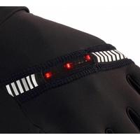 Sealskins Hardloophandschoenen met lichtjes