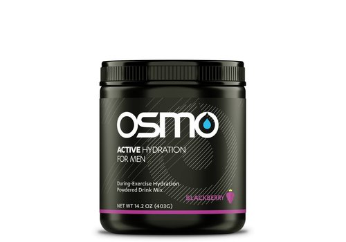 Osmo Active Hydratatie voor mannen (403gr)