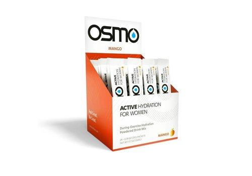 Osmo Active Hydratatie sachet voor vrouwen (24x20gr)