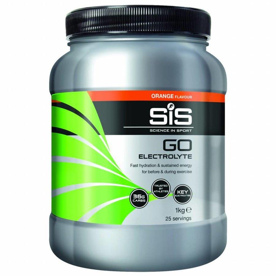 SIS Electrolyte (1kg) Dorstlesser-3