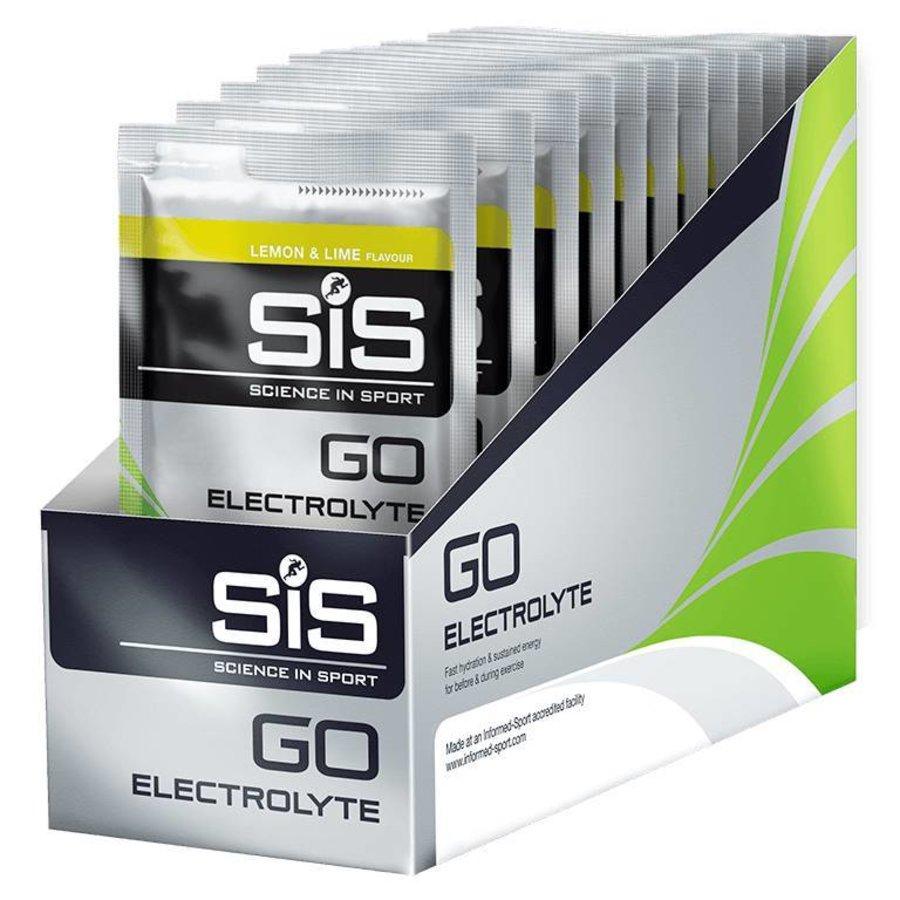 SIS Electrolyte (40gr) Dorstlesser-4