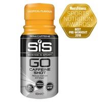 SIS Go Cafeine Shot DOOS (12x60ml) - 150mg Cafeine