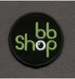 BB-Shop BB Shop Patch
