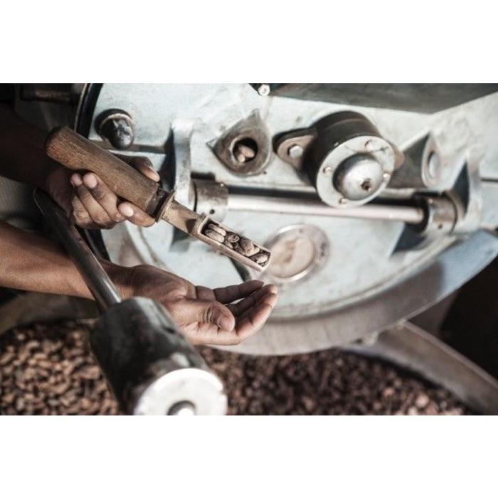 - MADAGASCAR CHOCOLATE   DARK BAR   DARK/NOIR 100%   Edelbitterschokolade, 65g