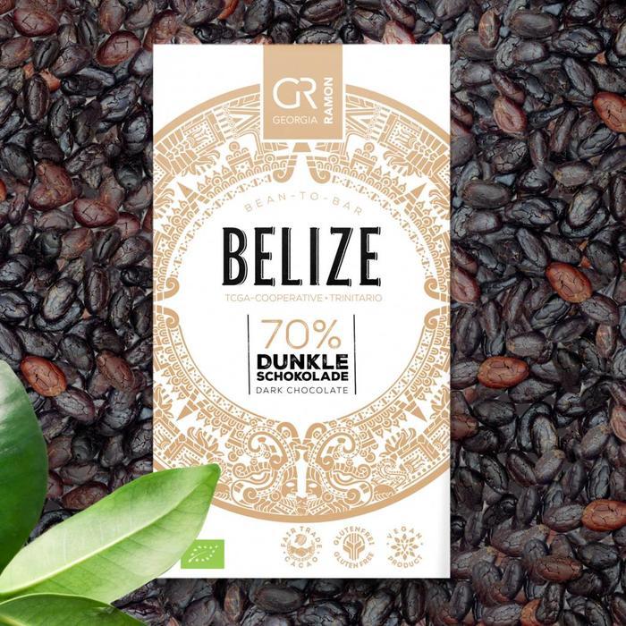 - Bio-Belize 70 %