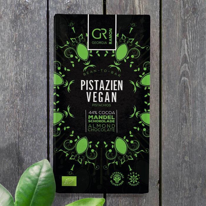 -  Bio - Pistazien vegan
