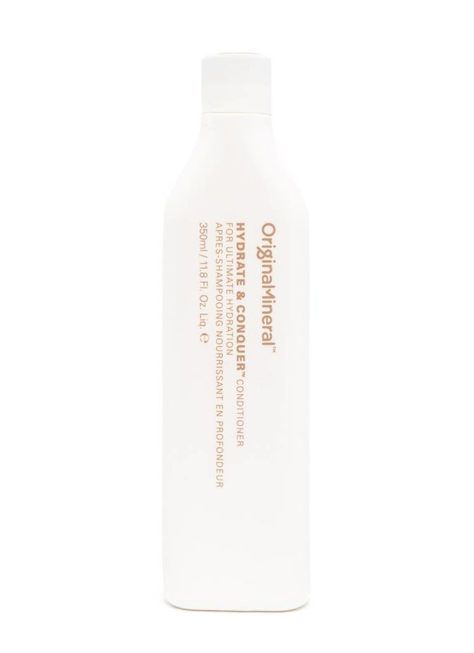Hydrate And Conquer Conditioner