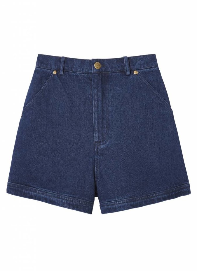 The Fifth Label Double Or Nothing Shorts