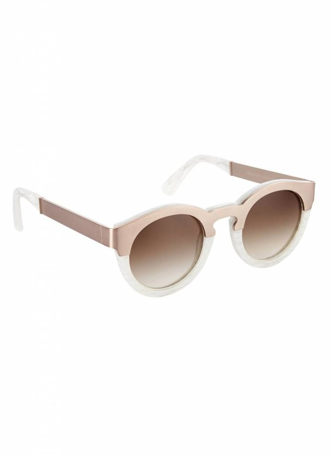 """""""Soelae Metal"""" Sunglasses"""