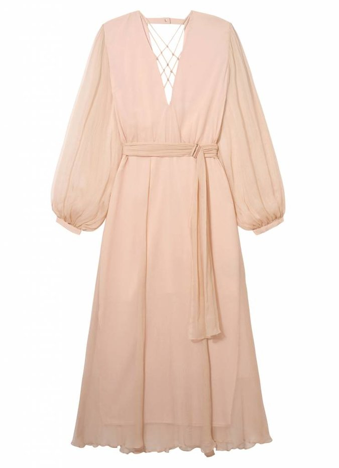 Angel Heart Dress