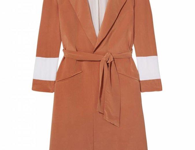 Rusted Hearts Coat