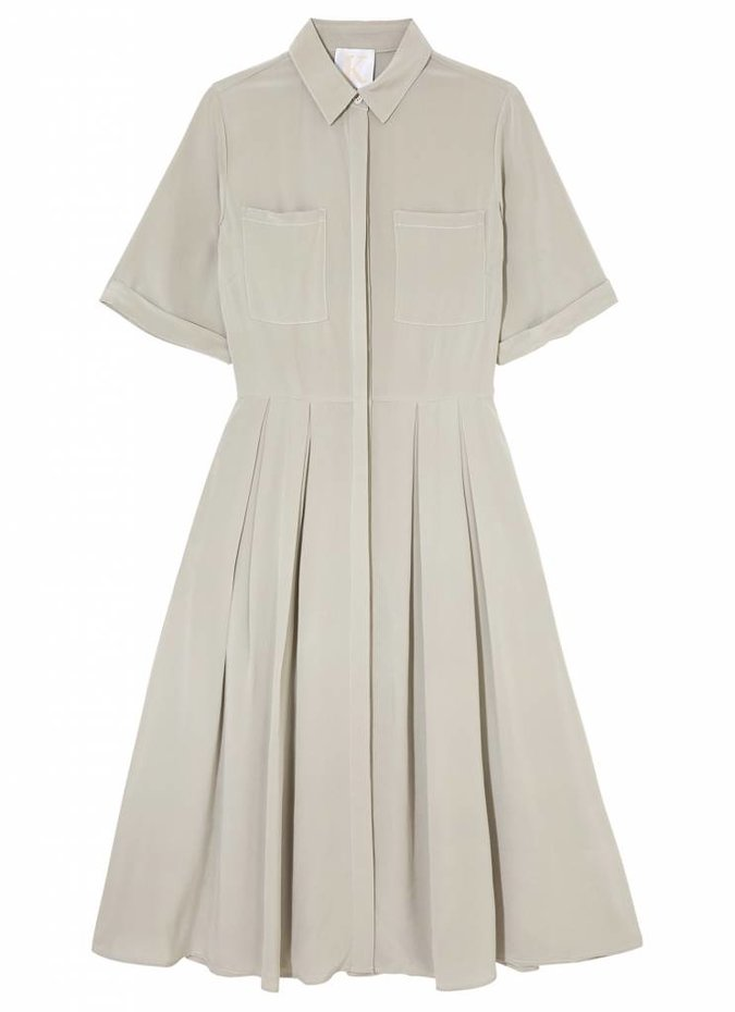 Kelly Love Clouded Days Dress