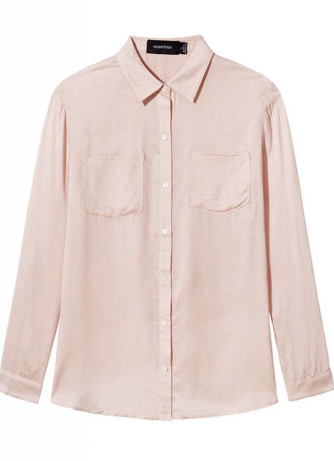 Mink Pink Deja Vu Shirt